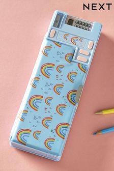 Pop Out Pencil Case