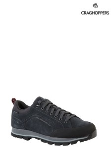 Craghoppers Grey Onega Shoes