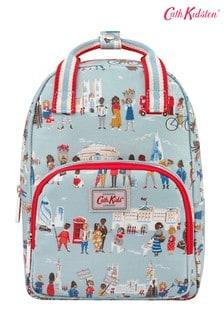 Cath Kidston® Kids London People Medium Backpack