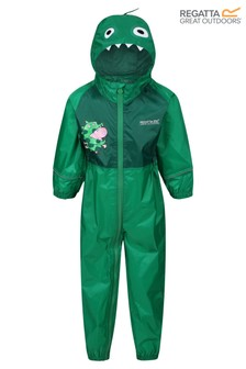 Regatta Peppa Pig™ Charco Waterproof Animal Suit