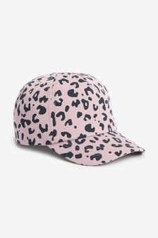 Purple Animal Cap (Younger)