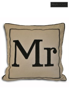 Mister Cushion by Riva Home