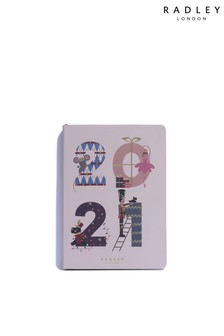 Radley London Wrapped Up A6 Diary