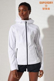 Superdry Running Softshell Jacket