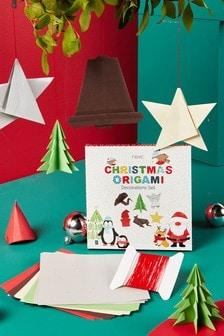 Christmas Origami Set