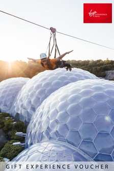 Hangloose At The Eden Project Zip Air Swing Gift Experience by Virgin Experience Days