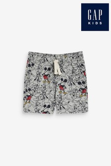 Gap Baby Disney™ Mickey Mouse™ Shorts