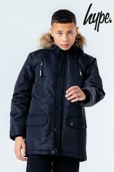 Hype. Classic Kids Parka Jacket