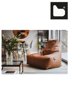 Chestnut Mighty B Bag Luxury by Extreme Lounging