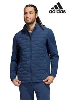 adidas Mens Frost Guard Golf Jacket