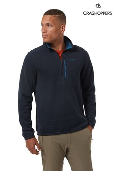 Craghoppers Blue Bronto Fleece