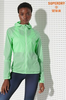 Superdry Running Superlight Jacket