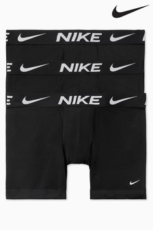Nike Essential Micro Boxer Briefs Three Pack