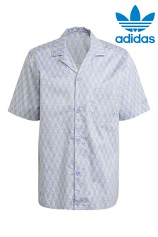 adidas Originals All Over Print Summer Shirt