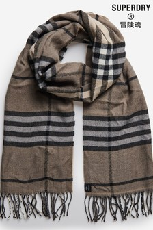 Superdry NYC Scarf