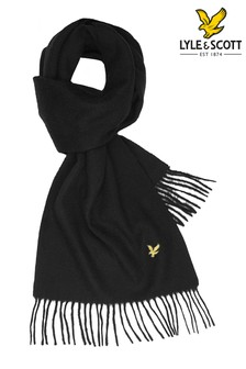 Lyle & Scott Lambswool Scarf