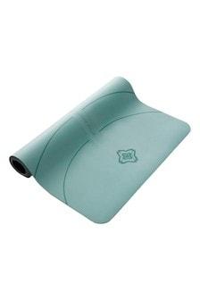 Decathlon Dynamic Yoga Mat Grip 3mm Domyos