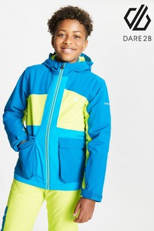 Dare 2b Blue Esteem Waterproof Ski Jacket