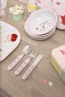 Sophie Allport Fairground Cutlery Set