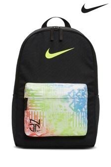 Nike Grey Neymar Jr. Backpack