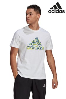 adidas Badge Of Sport Graphic T-Shirt