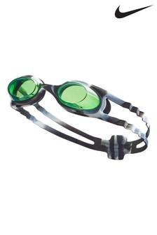 Nike Little Kids Green Easy Swim Goggles