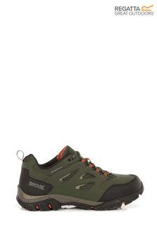 Regatta Holcombe IEP Low Waterproof Walking Trainers