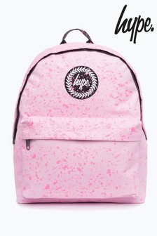 Hype. Baby With Speckle Backpack