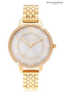 Olivia Burton Wonderland Sunray Demi Bracelet Watch