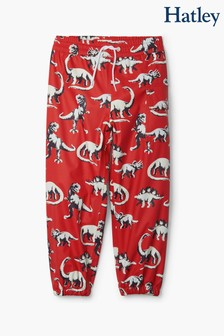 Hatley Painted Dinos Colour Changing Splash Pants