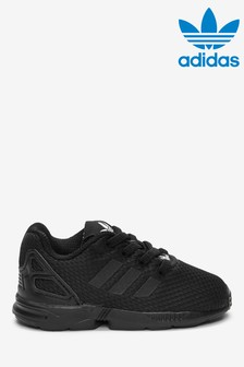 adidas Originals ZX Flux Infant Trainers