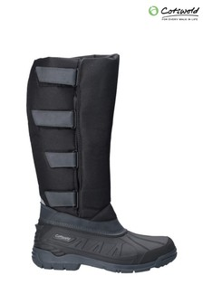 Cotswold Kemble Short Wellington Boots