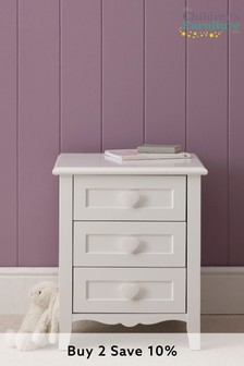 The Childrens Furniture Company Bedside Table