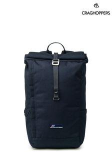 Craghoppers Blue 20L Kiwi Rolltop Bag