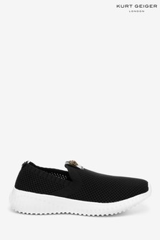 Kurt Geiger London Mini Lorna Trainers