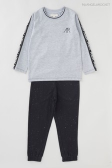 Angel & Rocket Grey A&R London Pyjamas