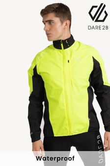 Dare 2b Mediant Lightweight Waterproof Cycling Jacket
