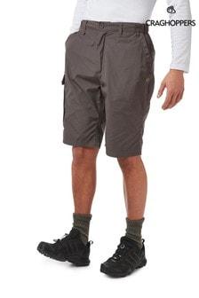 Craghoppers Green Kiwi Long Shorts