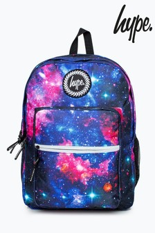 Hype. Multi Space Utility Backpack