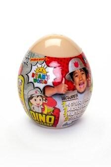 Ryans World Dino Universe Mystery Mini Egg