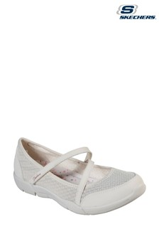 Skechers® Natural Be-Lux Airy Winds Shoes