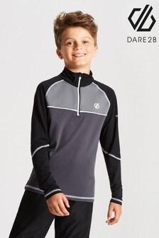 Dare 2b Grey Formate Lightweight Core Stretch Sweater