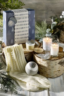 Woodland Cosy Night In Gift Set