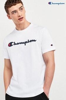 Champion Logo T-Shirt