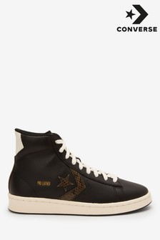Converse Pro Leather High Trainers