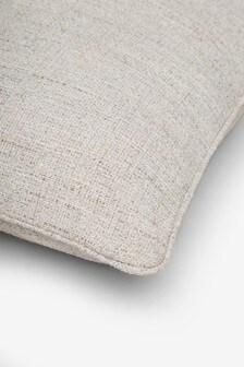 Textured Fleck Cushion