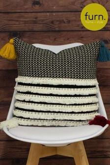 Rhia Cushion by Furn