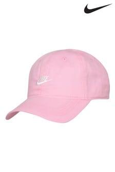 Nike Little Kids Pink Cap