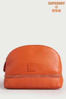 Superdry Make-Up Bag