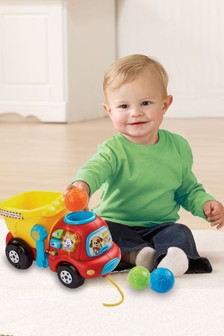 VTech Baby Put & Take Dumper Truck